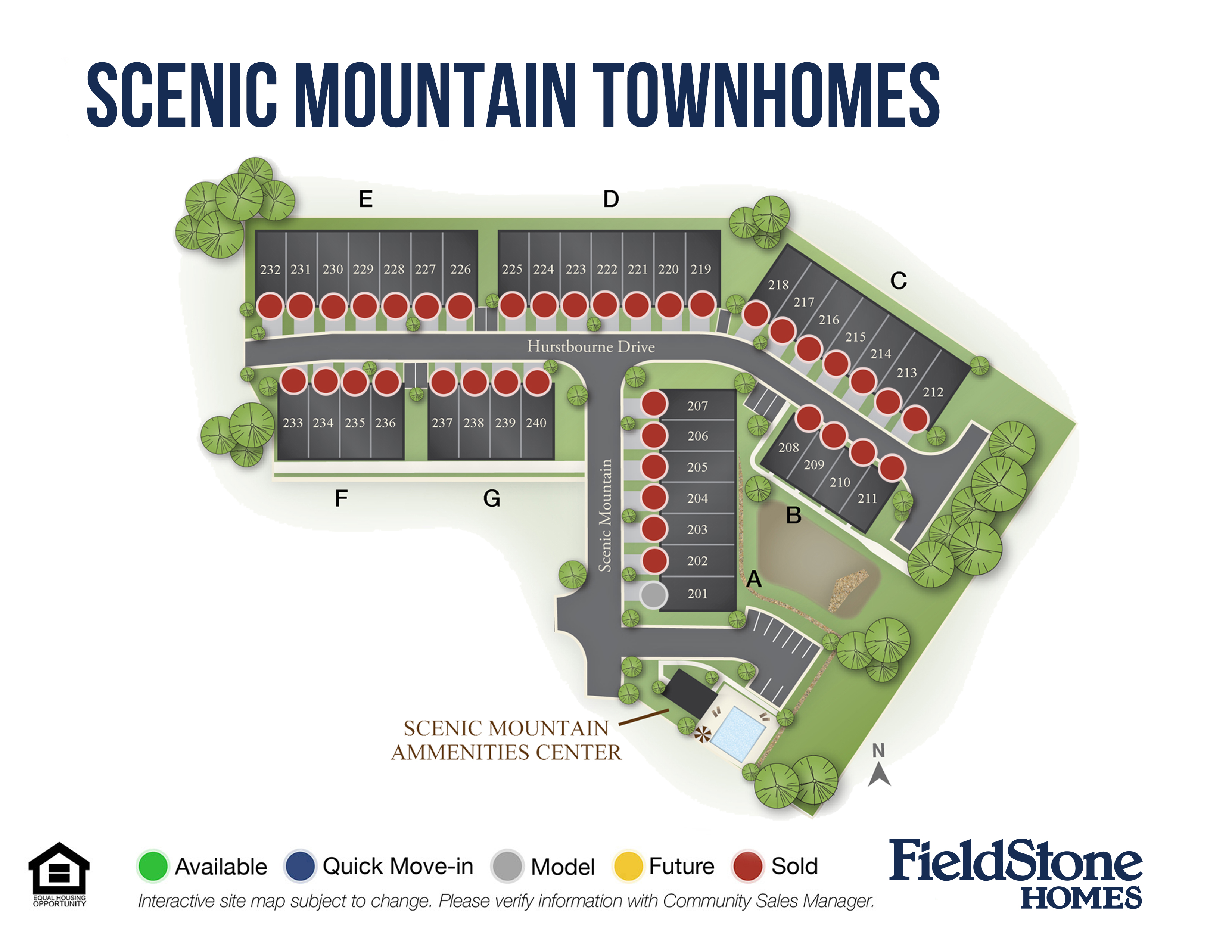 Eagle Mountain, UT Scenic Mountain Townhomes New Homes from Stylecraft Builders